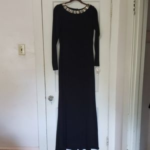 Jewelled Gown NWT